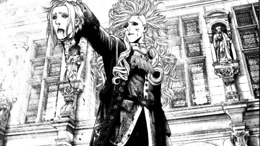Manga Misteri Terbaik yang Harus Kamu Baca
