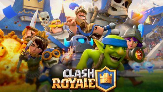 Strategi Clash Royale Dari Pemain Profesional