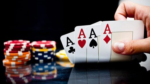 Why Should You Play Online Capsa Games of Chance?