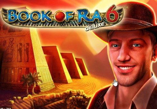 Book of Ra slots