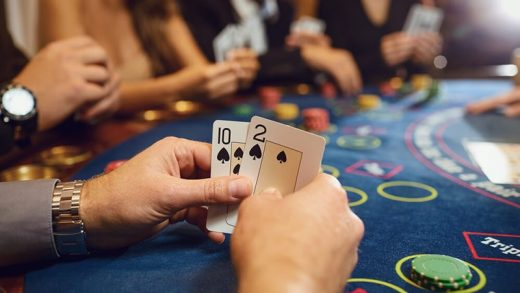 Tips on Selecting the Right Trusted Online PKV Games Gambling List
